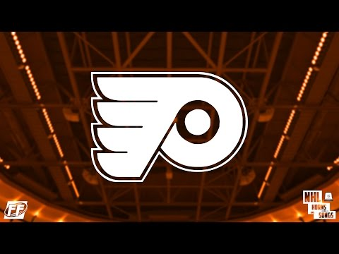 Philadelphia Flyers 2014-2015 Goal Horn ᴴᴰ