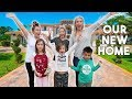 We Bought a New House in Florida!