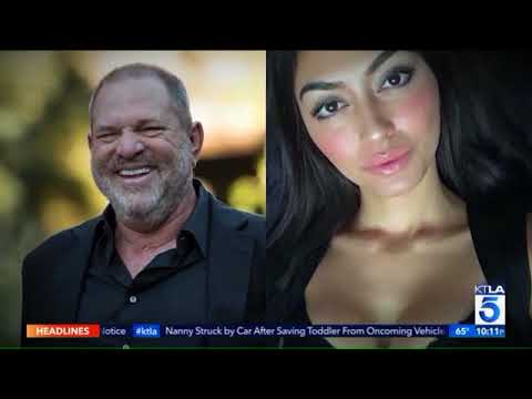 Police Confirm Investigations Into Harvey Weinstein