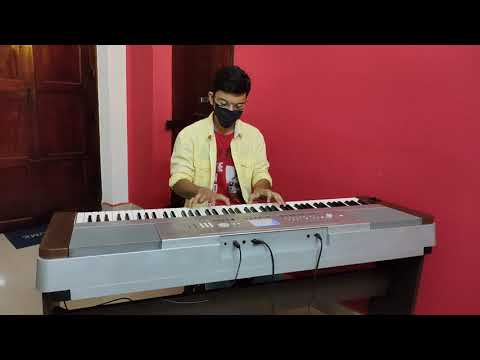 Michael Jackson - They Don't Care About Us | Quarantine Piano Cover #WithMe Shawn Anil #StayHome