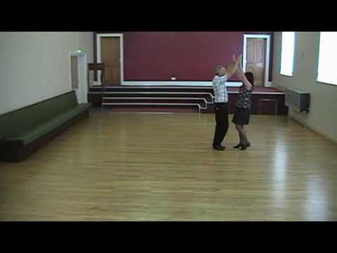 WISHES ( Western Partner Dance )