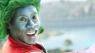 Don Cheadle is Captain Planet