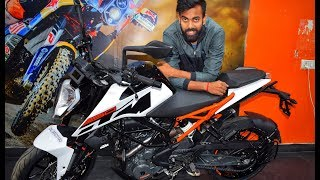 Is KTM DUKE 250 Best Bike Under 2 Lakhs? My First MotoVlog