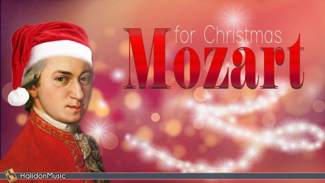 Mozart for Christmas | Classical Christmas Music - YouTube