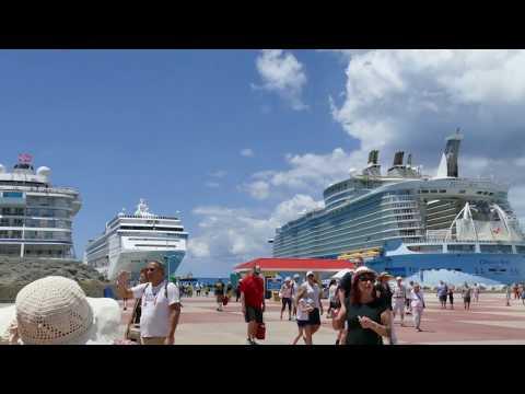MSC OPERA St  Maarten, St.John´s Antigua ,Barbuda ,Road Town Tortola BVI