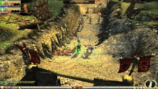 Dungeon Siege II - Gameplay Bolado #02