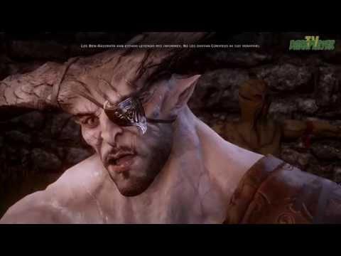 Dragon Age Inquisition: Alianza Qunari