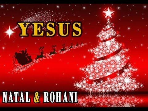 YESUS - lentera trio [official video] Natal & Rohani