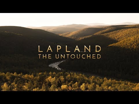 LAPLAND | The Untouched