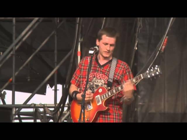 Kubana 2013   Distemper Live
