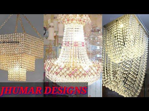 Fancy Jhumar Designs 2019 Crystal Jhumar Moti Jhumar Amazon Fashionjyotikumari