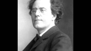 Gustav Mahler - Symphony No. 9 in D-major - I, Andante comodo