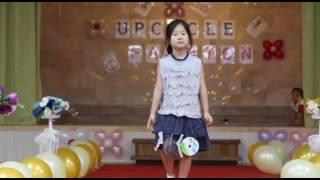 사직유치원 우리들의 작은 패션쇼(호돌이반)