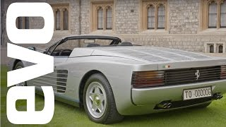 Windsor Concours Of Elegance Preview