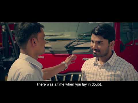 Mahindra Logistics Purpose Film