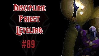 Let's Play World of Warcraft - Part 89 - Discipline Priest Leveling