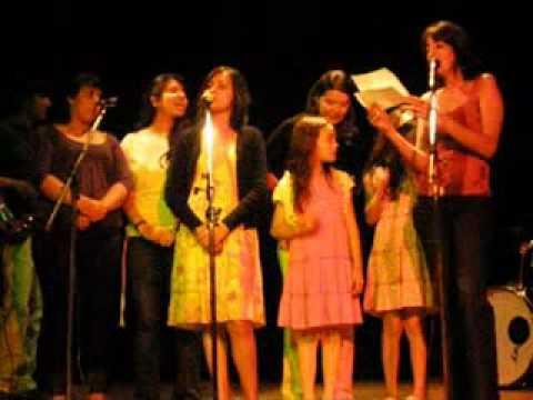 Barbara Achares, Maria Sol Herrera, Delfina Sartori, Luz (Sueños).divx