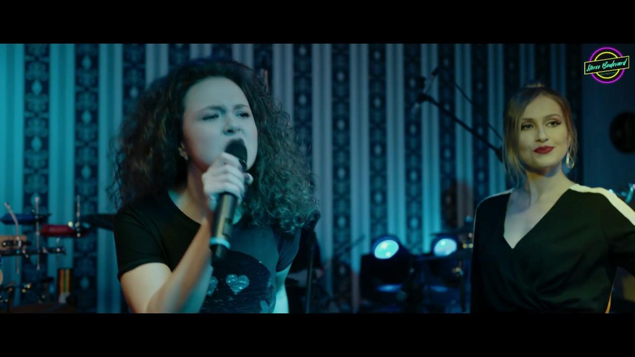 Trupa Stereo Boulevard | Colaj Muzica Romaneasca