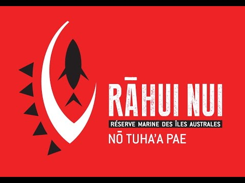 Le grand Rahui des Australes