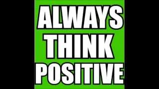 2014 Conscious Mix- Always Positive (BRANDON NEW AGE DJ)