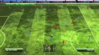 Dxtory Rec. Test on Fifa14