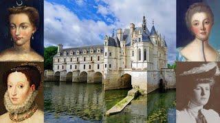 Chenonceau – The Ladies' Château