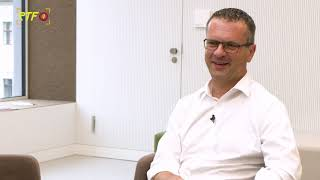 Im Gespräch mit Stephan Neher 24.08.2020