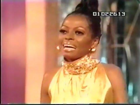 Hollywood Palace 7-02 Diana Ross & The Supremes (host), Sammy Davis Jr. , The Jackson Five