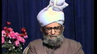Urdu Dars Malfoozat #72, So Said Hazrat Mirza Ghulam Ahmad Qadiani(as), Islam Ahmadiyya