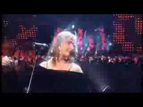 Schiller & Moya Brennan - Falling - video dailymotion