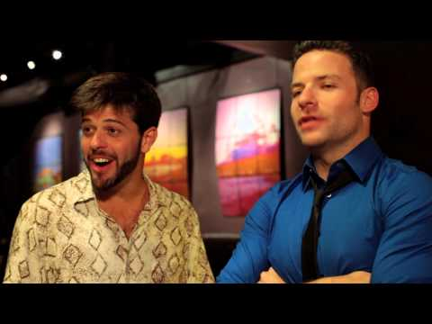 """The Pick Up Artists"" comedic short film HD"