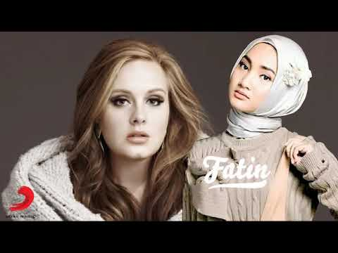 Download Hits Song Of Adele - Fatin Cover,Keren Banget ! Mp4 baru