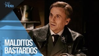 Malditos Bastardos: motes   José Mota presenta...