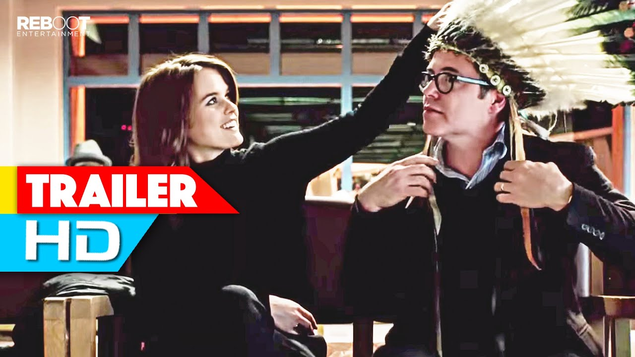 Download 'Dirty Weekend' Official Trailer #1 (2015)  Matthew Broderick, Alice Eve Movie HD