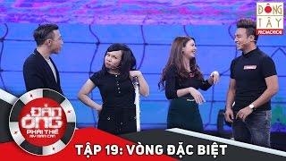 dan ong phai the  tap 19 vong 4 da cau may