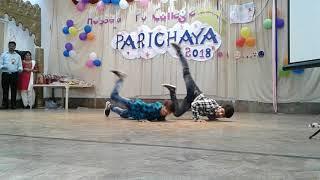 Hoysala PARICHAYA 2018