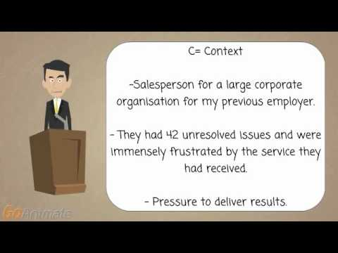 Interview Skills - How do you handle pressure? - YouTube