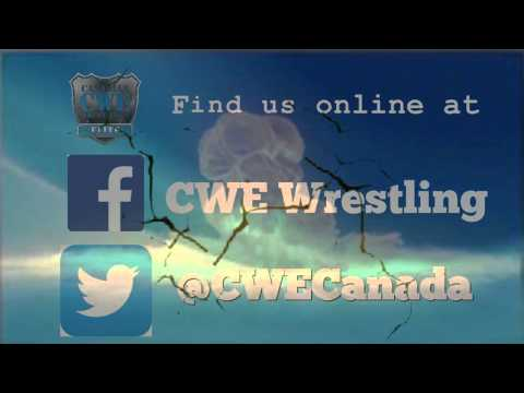 CWE PODCAST EPISODE 5