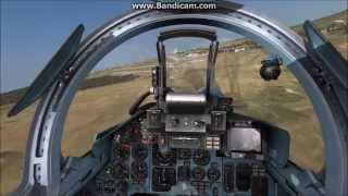 DCS World: Su-33 Flanker Multiplayer Gameplay - 3 Kills