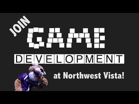 Game Development at Northwest Vista College