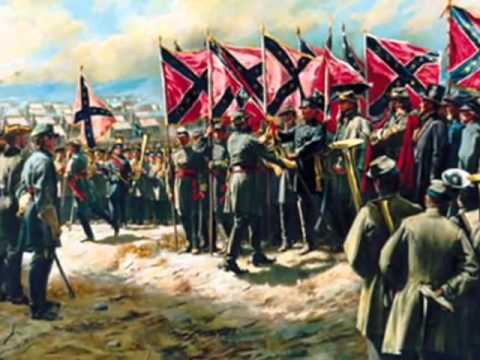 To Arms in Dixie ( Confederate Song )