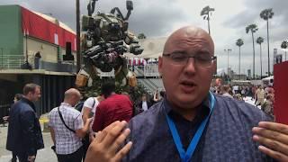 A Way Out - уникальный кооп, Battlefield 1 Во имя Царя и другие новости Electronic Arts на E3 2017