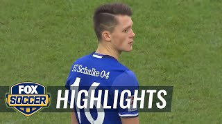 Video Gol Pertandingan Schalke 04 vs Freiburg