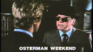 The Osterman Weekend Trailer 1983