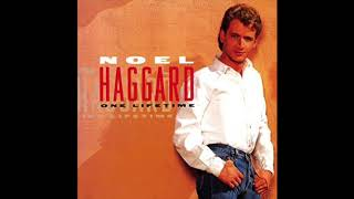 "Noel Haggard- ""Wishing On A Lone Star"""
