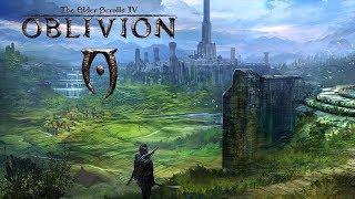 The Elder Scrolls IV: Oblivion (макс сложность, без смертей) #6 Бретон-паладин
