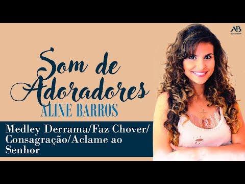 BARROS BAIXAR CONSAGRACAO ALINE MUSICA