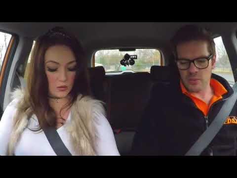 Fake Driving School  - Harmony Reigns
