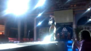 Gina Rivera - TE VAS ixhuacan de los reyes. veracruz
