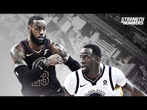 Cleveland Cavaliers vs Golden State Warriors Full Game Highlights / Jan 15 / 2017-18 NBA Season